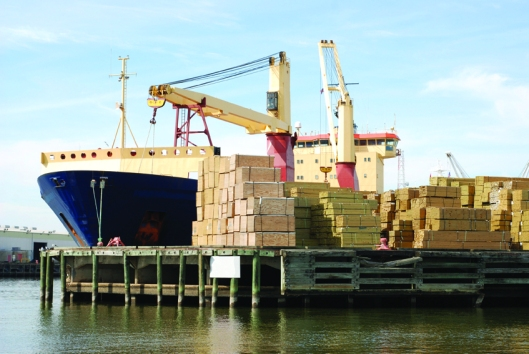 shipping-lumber