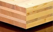 Cross Laminates Timber