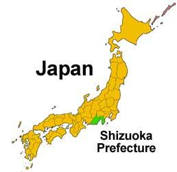 Shizuoka-Japan
